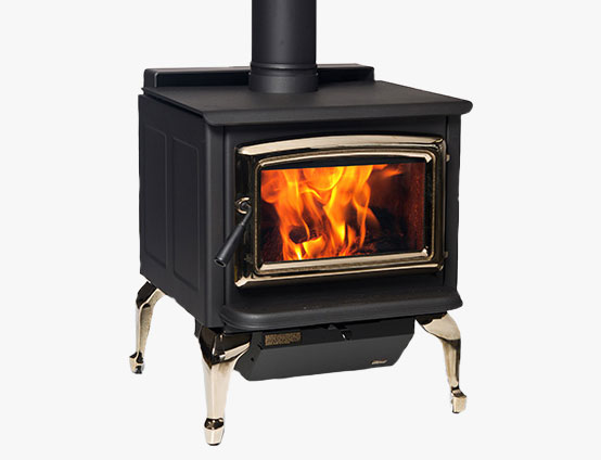 Fireplace And Stove Maintenance Service The Heart